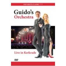 Guido's Orchestra Live In Kerkrade
