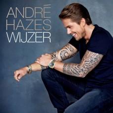 André Hazes - Wijzer