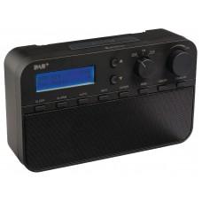 Konig Portable DAB+ (Wekker)Radio