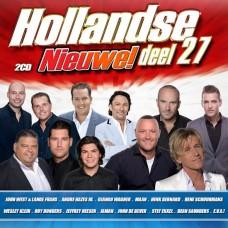 Hollandse Nieuwe - Deel 27