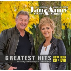 Jan & Anny - Greatest Hits