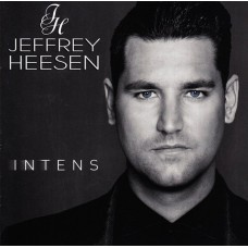 Jeffrey Heesen - Intens