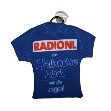 RADIONL MINI T-SHIRT (blauw)