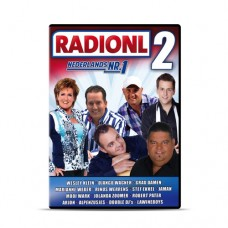 RADIONL DVD VOL. 2
