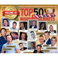 Top 50 Woonwagenhits - Volume 10