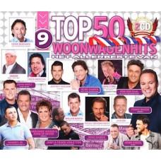 Top 50 Woonwagenhits - Volume 9