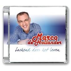 Marco de Hollander - Lachend door het leven