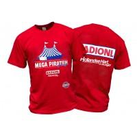 Megapiraten Festijn / RADIONL T-Shirt