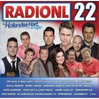 RADIONL CD 22