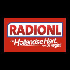 Badlaken RadioNL Standaard