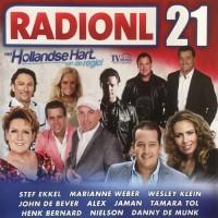 RADIONL CD 21