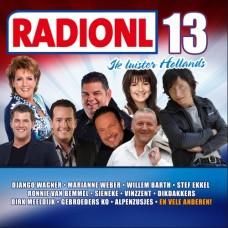 RADIONL CD 13
