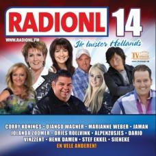 RADIONL CD 14