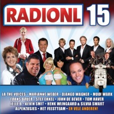 RADIONL CD 15