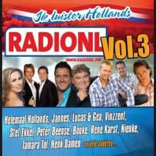 RADIONL CD 3