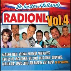 RADIONL CD 4