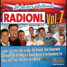 RADIONL CD 7