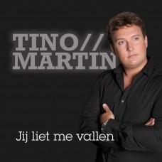 Tino Martin - Jij liet me vallen